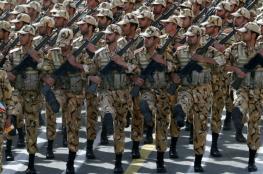 ايران تؤكد جاهزيتها للرد على الأعداء بشكل  مؤلم يبعث على الندم