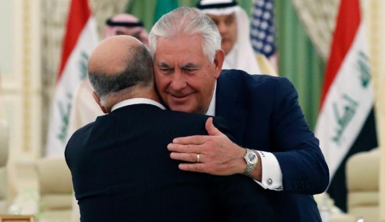 الولايات المتحدة تدعم العراق  بـ 3 مليارات دولار