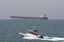 ايران : نمتلك أرشيفاً كاملاً لتحركات السفن الامريكية في الخليج