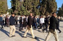 ادعيس: أكثر من 99 اعتداءً وانتهاكا للاحتلال بحق دور العبادة خلال مارس