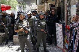 مباحثات اردنية روسية لفتح المسجد الاقصى المبارك