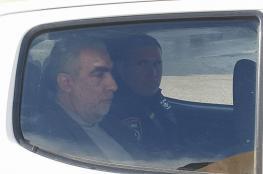 """الاحتلال يعتقل نائب رئيس الحركة الاسلامية الشيخ """"كمال الخطيب """""""