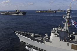 كوريا الشمالية تتوعد أمريكا برد قاسي في حال فرض حصار بحري عليها