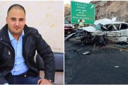 مصرع شاب واصابة آخرين في حادث مروع شمال القدس