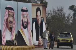 بن سلمان يتدخل لانهاء التصعيد بين الهند وباكستان