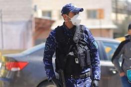 الشرطة تغلق 22 قاعة افراح في محافظة الخليل