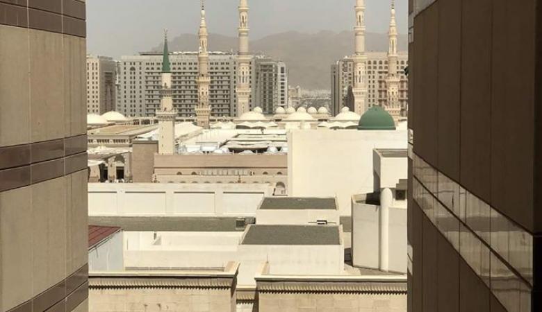 السعودية تقرر اعادة فتح المسجد النبوي