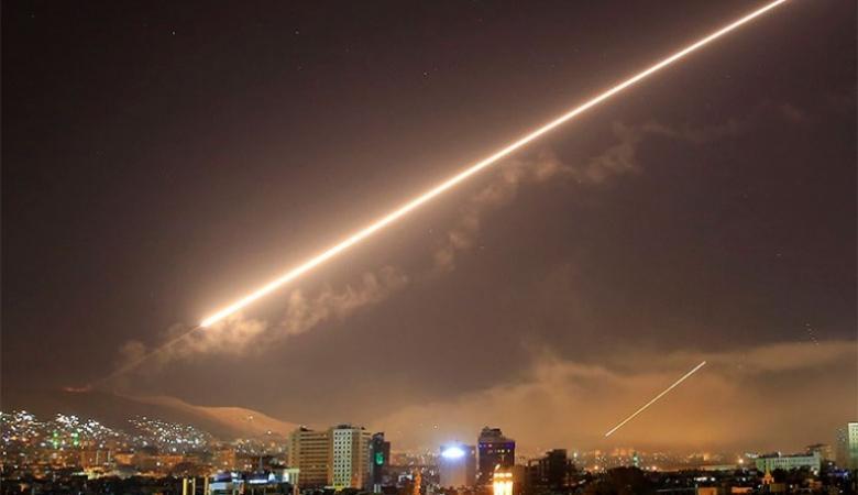 """اسرائيل تقصف مطار """"تي فور"""" السوري مجددا"""