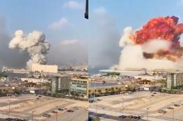 لبنان ينشر التحقيقات الأولية بشأن كارثة بيروت