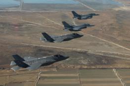 ترامب : لن نبيع تركيا مقاتلات F-35