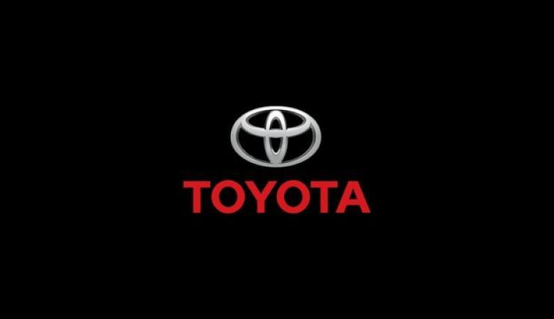 تويوتا تحتفظ بصدارة مبيعات السيارات