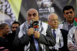 """محافظ أريحا: الرئيس عباس صاحب الـ""""لا"""" الكبيرة في وجه أمريكا على خطى """"أبو عمار"""""""