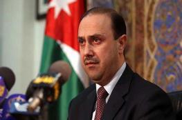 المومني: مبعوثان أميركي وفرنسي إلى القمة العربية في الأردن