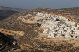 """الاحتلال يبدأ ببناء """" 1600"""" وحدة استيطانية جديدة في القدس"""