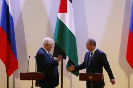 ماذا سيبحث الرئيسان الروسي والفلسطيني في بيت لحم ؟