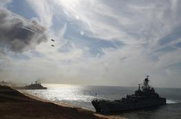 روسيا تكشف سبب انتشارها العسكري قرب كوريا الشمالية