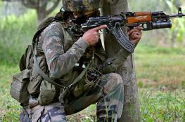 الجيش الهندي يقتل جندياً باكستانياً في كشمير