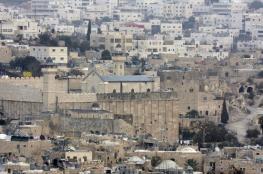 """اميركا: تنازل إسرائيل عن الخليل كتنازل """"واشنطن"""" عن تمثال الحرية"""