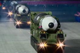 صاروخ كوريا الشمالية الجديد قادر على ضرب نيويورك وواشنطن في آن واحد