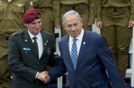 نتنياهو : لا نريد حربا لكننا نمتلك أقوى جيش في الشرق الأوسط