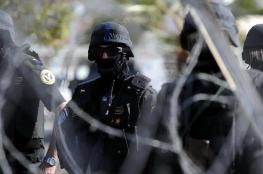 مقتل ضابط مصري بهجوم اطلاق نار في القاهرة