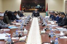 الحكومة تقرر الاستجابة لطلب شركة كهرباء غزة وخصم قيم فواتير  الكهرباء