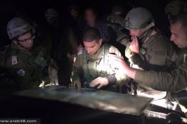 جيش الاحتلال يصادر 48 الف شيقل من عائلة منفذ عملية عتنائيل