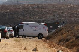 اصابات في صفوف المواطنين اثر هجوم للمستوطنين على قرية عصيرة القبلية