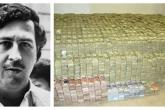 تعرف على ثروة بابلو إسكوبار أكبر تاجر مخدرات في العالم