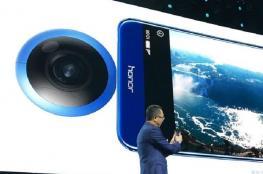 هواوي تكشف عن كاميرا الواقع الافتراضي الجديدة Honor VR Camera