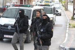 الشرطة تضبط 95 مركبة مخالفة لقانون الطوارئ في الخليل