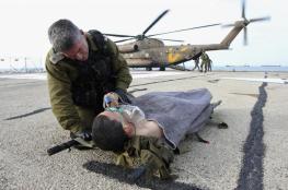 مصرع جندي اسرائيلي في الجولان السوري المحتل