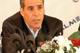 """الشيخ يعلن انتهاء أزمة ضرائب البترول مع """"اسرائيل """""""