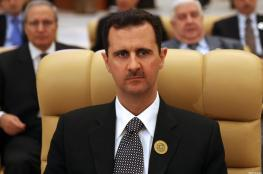 الأسد يحذر من انتفاضة الشعب السوري ضد تركيا وأمريكا