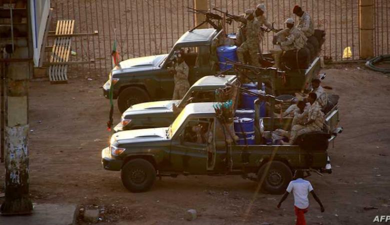 السودان يمنع مؤتمرا للتطبيع مع الاحتلال