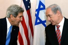 جون كيري مطلوب في إسرائيل للتحقيق