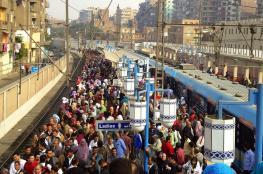 مصر .. البلد العربي الاكثر سكاناًٍ