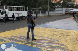 تصريح روسي خطير حول الهجوم الذي تعرضت له منشآت الطاقة في فنزويلا