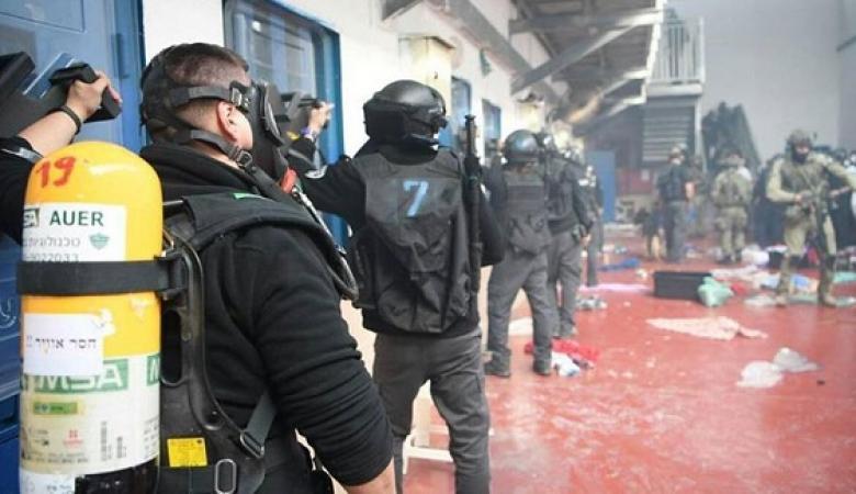 ابو بكر يحمل اسرائيل مسؤولية تدهور الاوضاع في سجن عسقلان