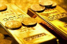 استقرار على اسعار الذهب