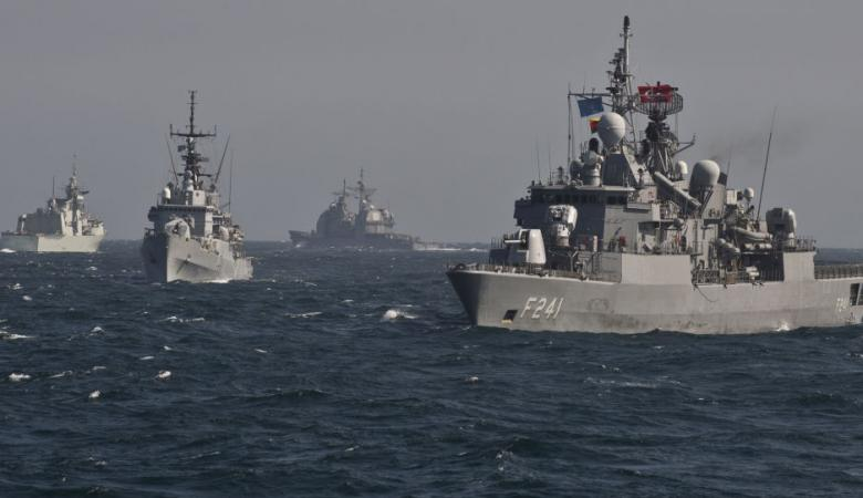 """تركيا تعلن انطلاق مناورات """"شرق المتوسط 2019"""""""