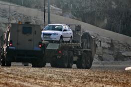 الاحتلال يزعم اعتقال منفذي عملية قتل الجندي جنوب بيت لحم