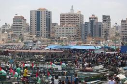 50 % من الاسرائيليين يؤيدون رفع الحصار المفروض على غزة