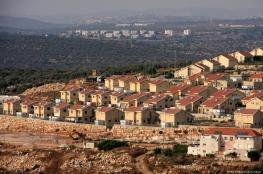 فلسطين تطالب المجتمع الدولي بالتصدي لمخططات الضم