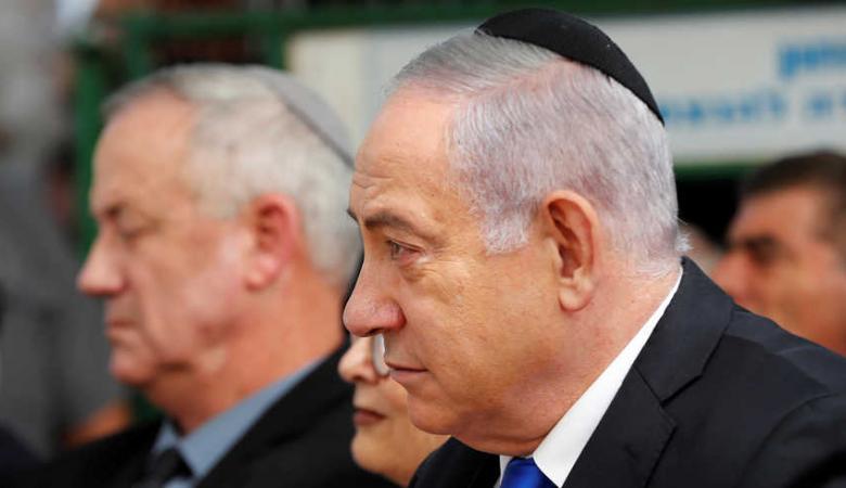 تفاهمات ستمهد لتشكيل حكومة اسرائيلية جديدة