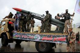 الاحتلال يكشف عن تجربة جديدة للتصدي لصواريخ المقاومة الفلسطينية