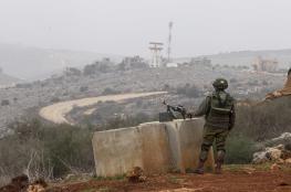 """الاحتلال يبحث عن شخص اجتاز الحدود من """"إسرائيل"""" للبنان"""