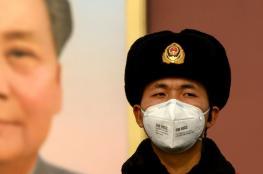 الصين تسجل أعلى معدل اصابات بفيروس كورونا منذ شهر
