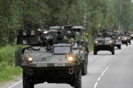 الرئيس الهولندي : لن نستطيع حماية اوروبا بدون مساعدة الجيش الامريكي