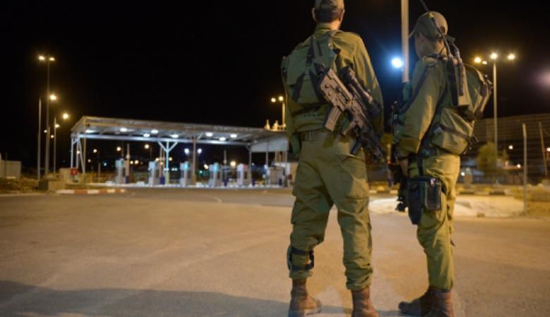جيش الاحتلال يصدر تعليمات جديدة لجنوده للتنقل بالضفة